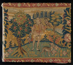 Tapestry: Huntsman